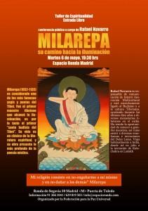Conferencia Milarepa