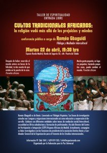 Cultos Africanos