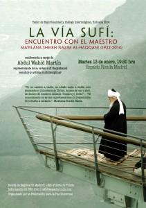 La Vía Sufí