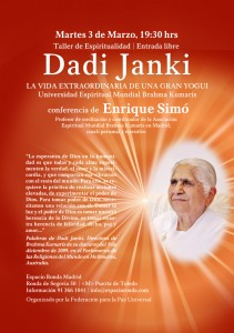 Conferencia-Dadi-Janki